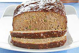 Marvelous Meatloaf Image 1