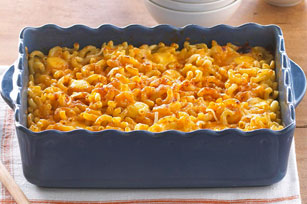 Mary's Macaroni & Cheese Image 1