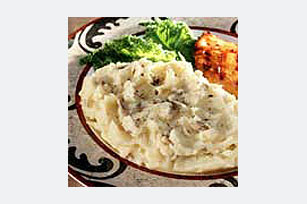 Mashed Potatoes POUPON Image 1