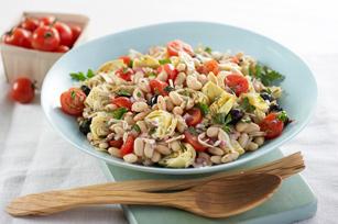 Salade de haricots à la méditerranéenne Image 1