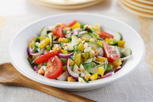mediterranean-marinated-vegetable-salad-106256 Image 1