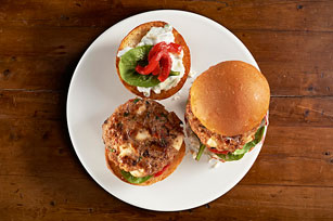 Mediterranean Turkey Sliders Image 1