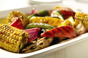 Mediterranean Grilled Vegetables Image 1