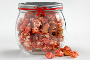 JELL-O Holiday Crunch Mix Image 1