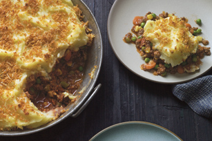 Mesquite-Crusted Shepherd's Pie Image 1