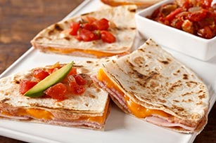 Mexican Quesadillas Image 1
