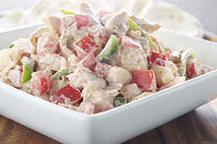 Mexican Chicken Salad Image 1