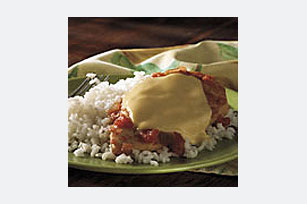 Mexican Marinated Chicken Image 1