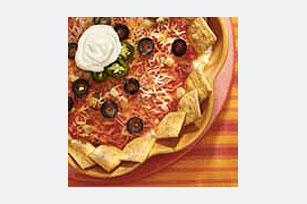 Mexican Pizza Dip