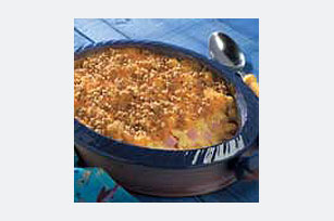 Miami-Style Macaroni & Cheese