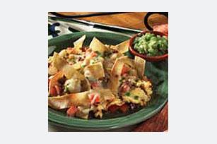 Chorizo Migas Recipe