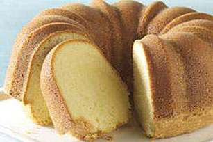 Mildred's Sour Cream Pound Cake Image 1