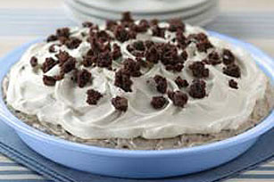 Mile-High OREO® Pie Image 1
