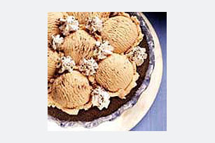 Mile-High Mud Pie