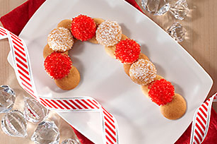 Cookie Candy Canes Image 1