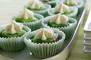 Minibocaditos de gelatina JELL-O® sabor limón Image 1