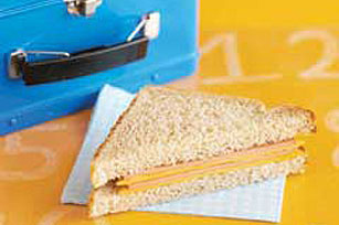 Mini sándwich Image 1