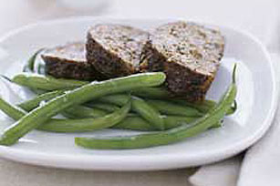 Miniature Meatloaf Recipe