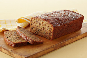 "MIRACLE WHIP ""Take-Five"" Banana Bread Image 1"