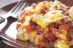 Mix-and-Match Potato Casseroles Image 1