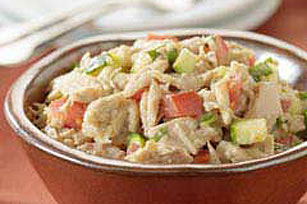 Mix 'N Match Tempting Tuna Salad