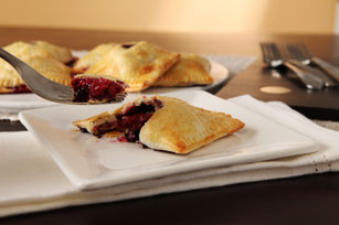 Mixed Berry Hand Pies Image 1