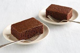 Gâteau moka aux épices Image 1