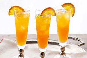 Mimosa de Crystal Light
