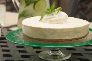 Mojito Cheesecake Image 1