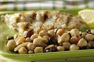 Moroccan Bean Salad Image 1