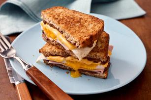Motuleño Sandwich
