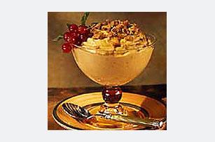 Mousse de calabaza y nueces Image 1