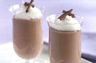 Mousse in Minutes Image 1