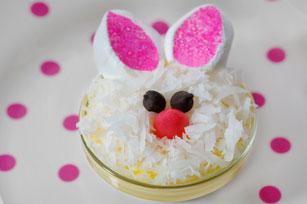 Mr. Bunny JELL-O Pudding Dessert