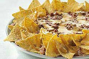 Nacho Platter Ole