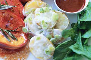 Nana's Potato Salad Image 1