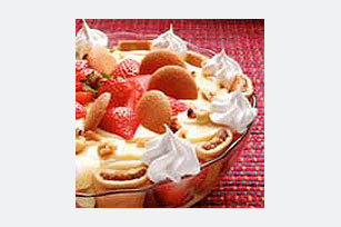 Neopolitan Trifle
