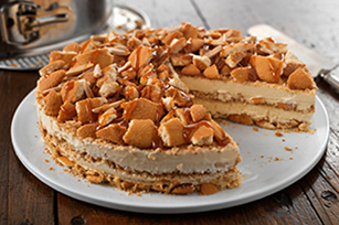 "Tortoni ""Cake"" Image 1"
