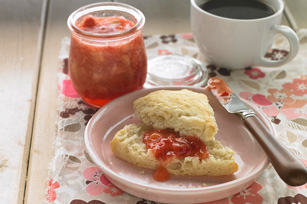 No-Cook Strawberry-Banana Jam - CERTO Crystals