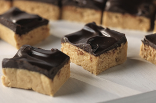 Bars And Squares Recipes