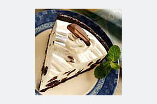 No-Bake Cookies 'n Cream Cheesecake