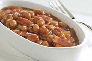 No-Bake BBQ Beans Image 1
