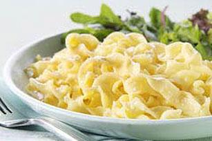 Noodles au Gratin Image 1