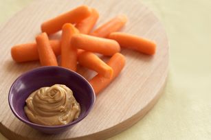 Nutty Carrots Image 1