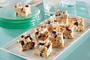 Nutty Mallow Bites Image 1