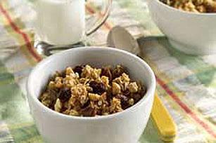 Nutty Granola Image 1