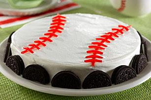 OREO Baseball Dessert Image 1