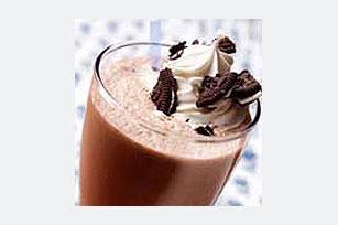 OREO Espresso Milkshake