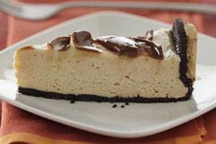 OREO® Peanut Butter Fudge Torte Image 1