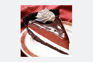 OREO® Ribbon Pie Image 1